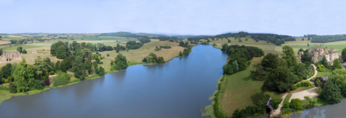 Cropped sherborne castles panorama2.full