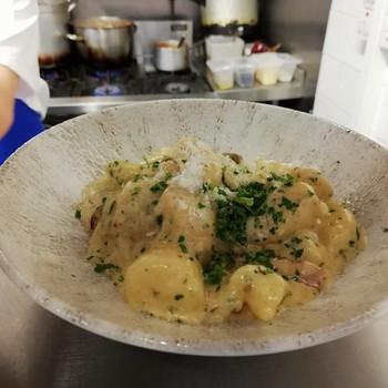Food - Gnocchi