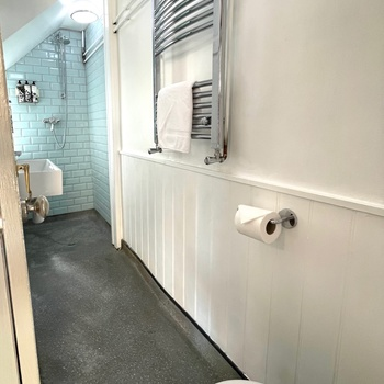 Hayloft - Wet Room